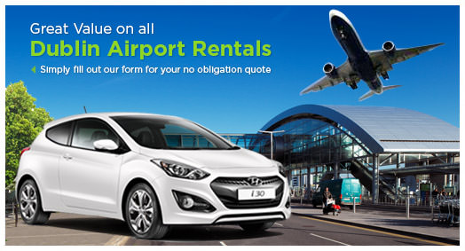 Hertz Car Rental Cork Ireland