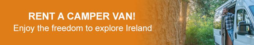 campervan hire Dublin