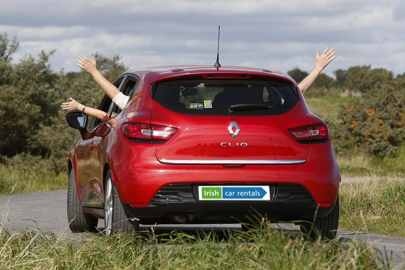 How To Rent A Car In Ireland The Complete List 2019