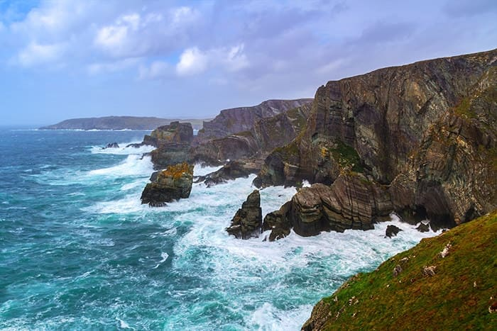Mizan Head, Co Cork