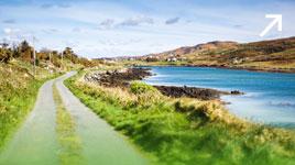 Ireland Road Trip Itineraries