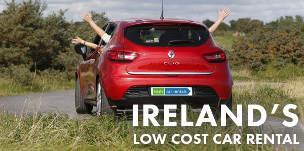Car Rental Ireland Helpful Information